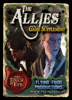"A Touch of Evil ""The Allies"" Supplement"