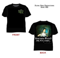 A Touch of Evil Limited Edition T-Shirt