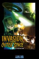 IFOS Martians Poster-Art Print