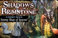Shadows of Brimstone: Swamp Slugs of Jargono Enemy Pack