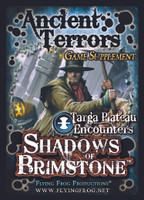 Shadows of Brimstone: Ancient Terrors Supplement