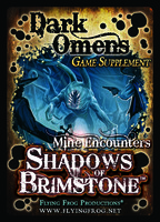 Shadows of Brimstone: Dark Omens Supplement