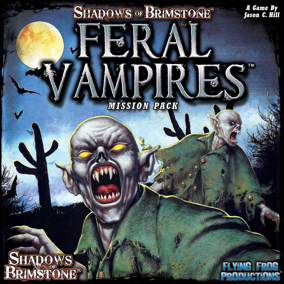 Hellfire Succubi Mission Pack Shadows of Brimstone Spiele