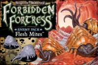 Shadows of Brimstone: Flesh Mites