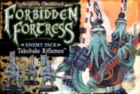 Shadows of Brimstone: Takobake Riflemen