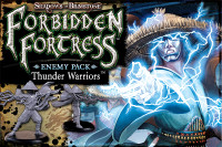 Shadows of Brimstone: Thunder Warriors