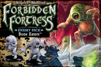 Shadows of Brimstone: Bone Eaters