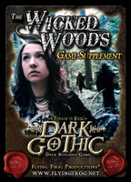 A Touch of Evil: Dark Gothic Wicked Woods Supplement