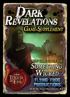 "A Touch of Evil ""Dark Revelations"" Supplement"