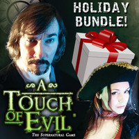 A Touch of Evil Starter Bundle