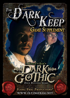 A Touch of Evil: Dark Gothic Dark Keep Supplement