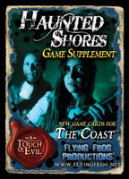 "A Touch of Evil ""Haunted Shores"" Supplement"