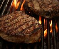Certified Angus Beef Choice Ribeye Steaks