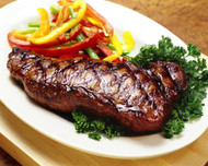 Certified Angus Beef Choice New York Strip Steaks