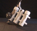 iFly Triple Mount Rod Holder  (click thumbnail for demensions)