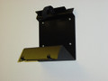 Universal Wall Bracket (FG-WB)-U20,U/50,US/50,US/54,U/HVG50,US/752-Black Anodized