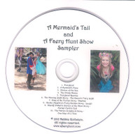 A Mermaid's Tail CD