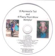 A Mermaid's Tail CD