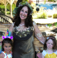 Celebrate Mother Earth in Fairyland.