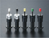 FA-1212C1-C, Extension forec: 2.45 N, Stroke: 12 mm, Cycle Rate: 45 cycles/min, Cap color: White