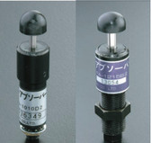 FA-1010D2-C, Extension Force: 5.8 N, Overall Length: 78 mm, Cylinder Length: 57 mm, Stroke: 10 mm