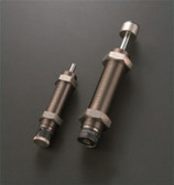FA-S2540LB-C, Overall Length: 200.5mm, Cylinder Length: 142.5mm, Stroke: 40mm