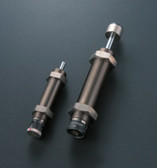 FA-E2725FB-C, Overall Length: 168.2mm, Cylinder Length: 123.2mm, Stroke: 25mm