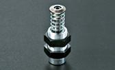 FED-2010M-C Load handling:30kg, Cylinder length:37.5mm, Stroke:14mm, Overall length:62.5mm