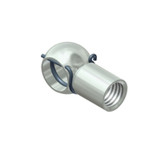 P3 M8 Stainless Steel Ball Socket Endfitting