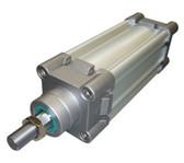 40mm Diameter Pneumatic Cylinder Stroke= 25mm - 160mm