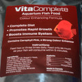 1 Kilogram Vita Complete Colour Enhancing Tropical Fish Food