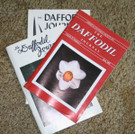 Daffodil Journal  (1964- MAR 04) on DVD