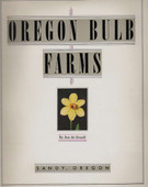 Oregon Bulb Farms daffodil records on CD