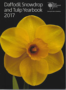 2017 RHS Daffodil, Snowdrop and Tulip Yearbook