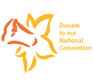 Convention Sponsor - Custom Donation, Multiples of $1.00