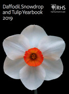 2019 Daffodil, Snowdrop and Tulip Yearbook