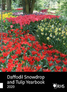 2020 Daffodil, Snowdrop and Tulip Yearbook