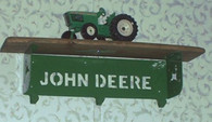 John Deere Shelf Bracket