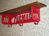 HTW Shelf Bracket Farmall IH