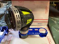 Honda Talon Grab Handle Heater and Drink Cup Holder