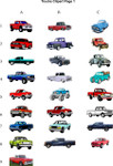 Trucks clipart page 1