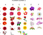 flower clipart page 2