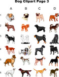 dog clipart 3