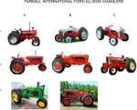 Farmall/International