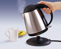 Chef's Choice Cordless Electric Teakettle