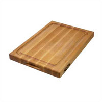 John Boos Maple Edge Grain Barbecue Cutting Board