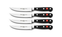 Wusthof Trident Classic 4 pc. Steak Knife Set