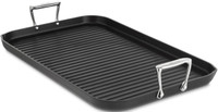 All-Clad 13x 20'' Grande Grill Pan