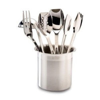 All-Clad First Quality Cook Serve 6-pc Tool Set