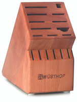 17-Slot Cherry Storage Block
